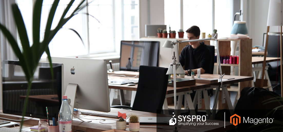 SYSPRO ERP Integration with Magento